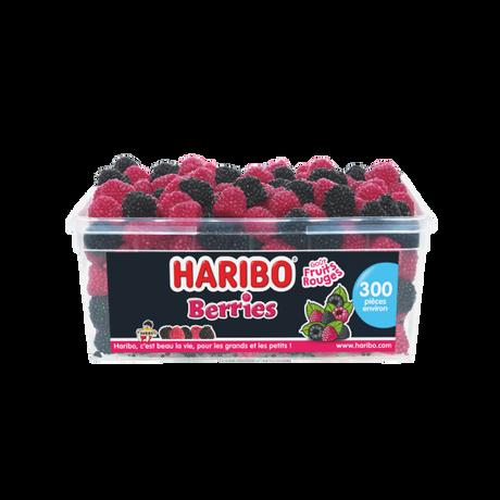 Berries 300 bonbons image number null