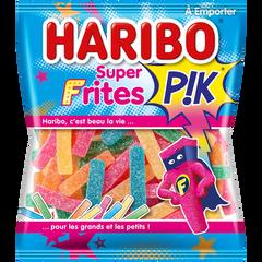 Super Frites Pik