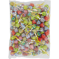 Sucettes Maopop best mix 1950g