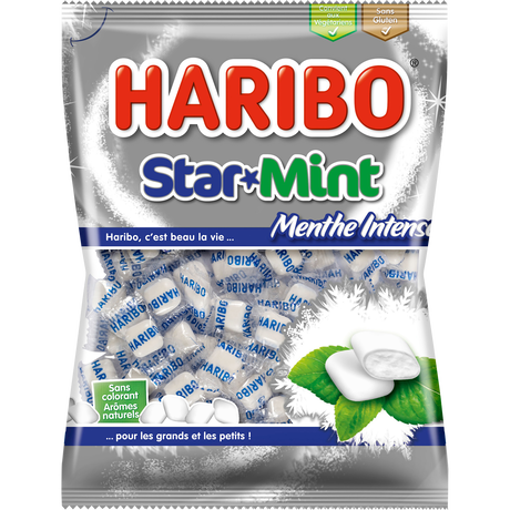Starmint image number null
