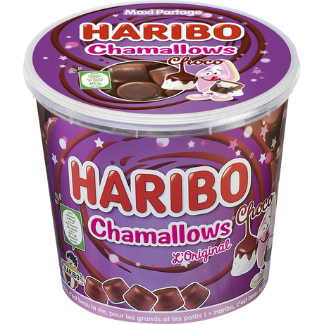 Chamallows Choco image number null