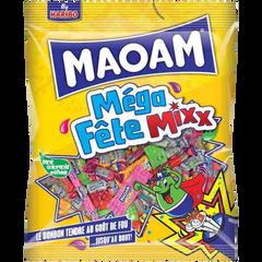 Mega fête MAOAM multipack 960g