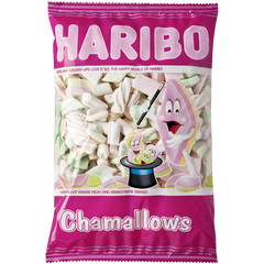 Chamallows Supermix sachet vrac 1kg