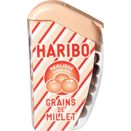 Présentoir Grains de Millet image number null