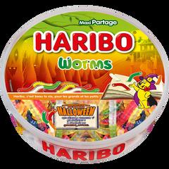 Worms Halloween Edition 2020
