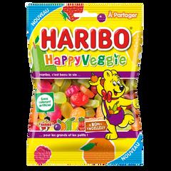 Happy Veggie 170g