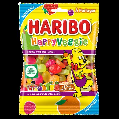 Happy Veggie 170g image number null