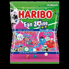 Dragibus Fan Zone 800g