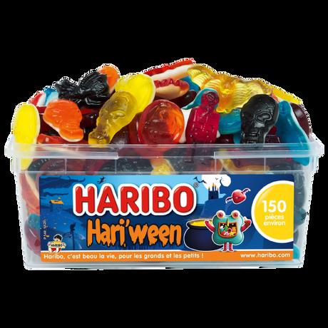 Hariween 150 bonbons image number null