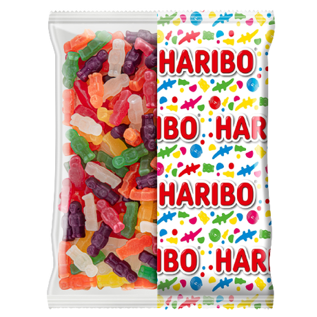 Jelly Babies 1kg image number null