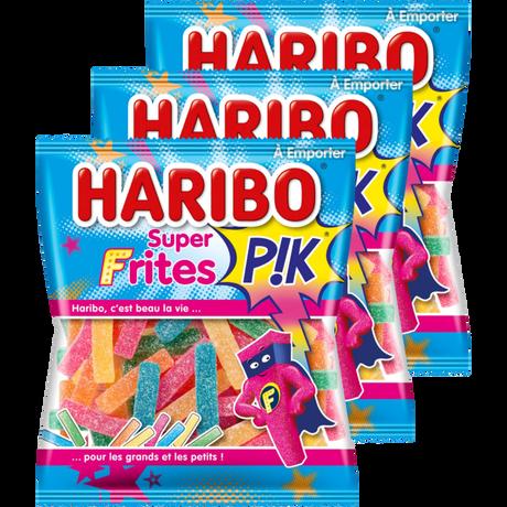 Super Frites Pik image number null