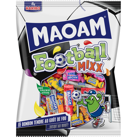 MAOAM Football Mixx 960g image number null