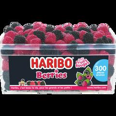Berries 300 bonbons