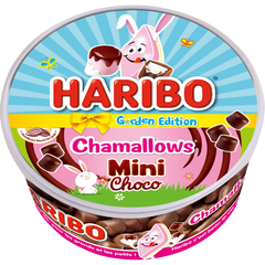Mini Chamallows Choco