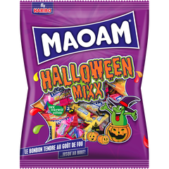 MAOAM Halloween Mixx multipack 960g