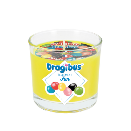 Bougies 100g Dragibus image number null