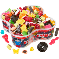HARIBO BOX 935g