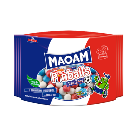 MAOAM Pinballs Fan Zone 420g image number null
